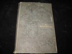 Sünde der Schönheit   ...A szépség bűnei  német nyelvű regény  a múlt sz.  elejéről
