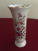 Zsolnay váza 20cm
