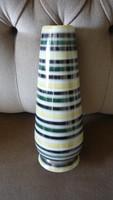 RETRO Kerámia váza 29 cm