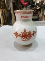 Régi Meissen váza