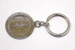 Ezüst kulcstartó (ZAL-Ag88792)