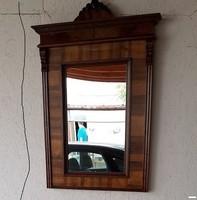 Ónémet fali tükör frissen felújítva