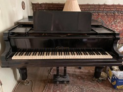 Páncéltőkés Hofmann Zongora
