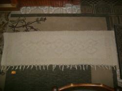 Retro gyapjú falvédő, falikárpit