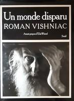ROMAN VISHNIAC :UN MONDE DISPARU -FOTÓALBUM  JUDAIKA
