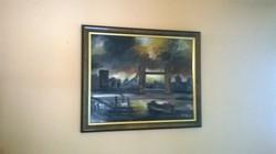 Kinva festmény