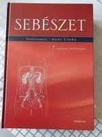 Tankönyv__SEBÉSZET szerk.: GAÁL CSABA