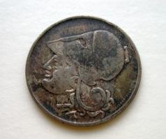 Görögország - 2 Drachma -  1926 - Pallasz Athéné