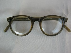 Régi Danuvia dioptriás szemüveg