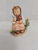 Hummel - Goebel porcelán figura, nagyobb méretű