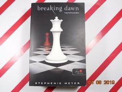 Stephenie Meyer : Hajnalhasadás