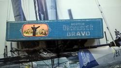 Hohner Orchester Bravo szájharmónika