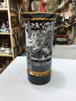 Szász Endre váza
