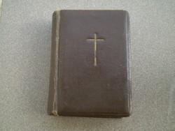 Lelki vezér. Orgonahangok. Ima- és énekeskönyv a róm. kat. hívek számára.