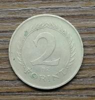2 Forint 1964 BP.