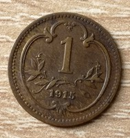 1 Heller 1915