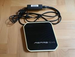 Acer Aspire R3610 mini pc Gyüjtőknek!