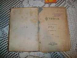 Sz. Kovács Pál: Otthon - rajzok, tárcacikkek - antik könyv