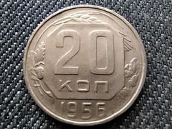 Szovjetunió Szovjetunió (1922-1991) 20 Kopek 1956 (id30672)