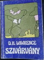 Lawrence: Szivárvány, ajánljon!