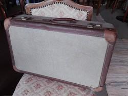 Eredeti KINDELBRÜCK bőrönd,koffer