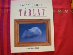 Három művészeti könyv: Kmetty+Rózsa Gyula: Hordozható emlékműveink kora +Géczi A Tárlat