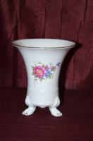 Hollóházi karmos váza  ( DBZ 00129 )