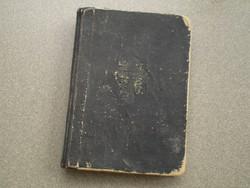 Kath. egyházi énekek, imák és temetési szertartások  1914