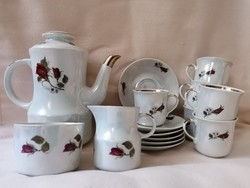 Wawel 6 személyes teás készlet