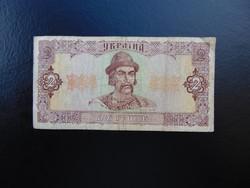 2 grivnya 1992 Ukrajna  01