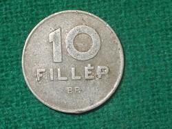 10 Fillér 1981 !