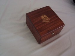 Teaház teatartó doboz