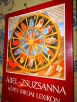 Ábel-Zsuzsanna Képes bibliai lexikon