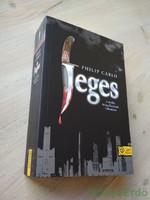 Philip Carlo: A Jeges / A maffia bérgyilkosának vallomásai