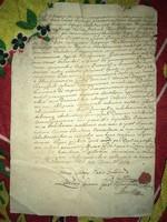 Zalakomár/ Kis Komárom 1764 november 14. Zala vármegye rendelkezése!!!