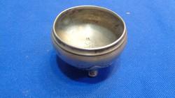 Kaviártartó ezüst