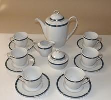 Winterling teás készlet ,HW collection