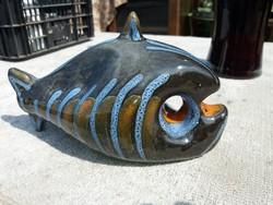 Gorka Lívia hal.