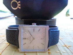 Nem Omega és ne is Safi,, Vintage swiss manual winding watch Milus SPECTACULAR utolsó fotók