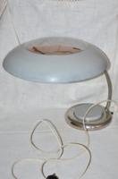 Retro különleges, szép formavilágú asztali lámpa