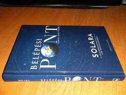 Solara Belépési pont :Útlevél az új világba 2006. 1000.-Ft