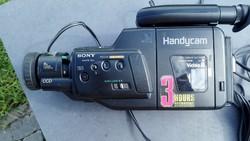 Sony  CCD-F150 E video kamera AKCIÓ