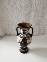 Görög kerámia váza