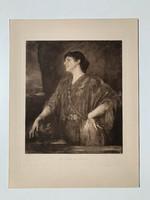Herodias lánya (1905-ös nyomat)
