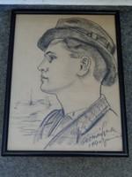 Rézmán Gyula (1911-?) története
