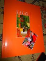 Szakácskönyv---Kakas étterem receptjei
