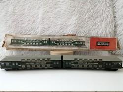 """SCHICHT """"Deutsche Reichsbahn"""" vonat modellvasúthoz"""