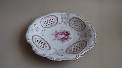 Pirken Hammer áttört porcelán tál