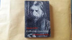 Harmat Endre - Gyilkosság a palotában -  A Raszputyin-rejtély