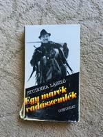 Studinka László: Egy marék vadászemlék, Gondolat Kiadó 1984